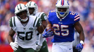NY Jets Podcast: Jets lose in Buffalo