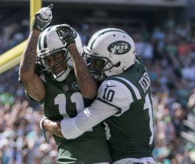 New York Jets Report Card: Week 3
