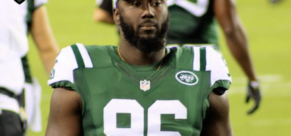 Mo, Mo, Mo…Wilkerson Gives Jets Early Christmas Gift