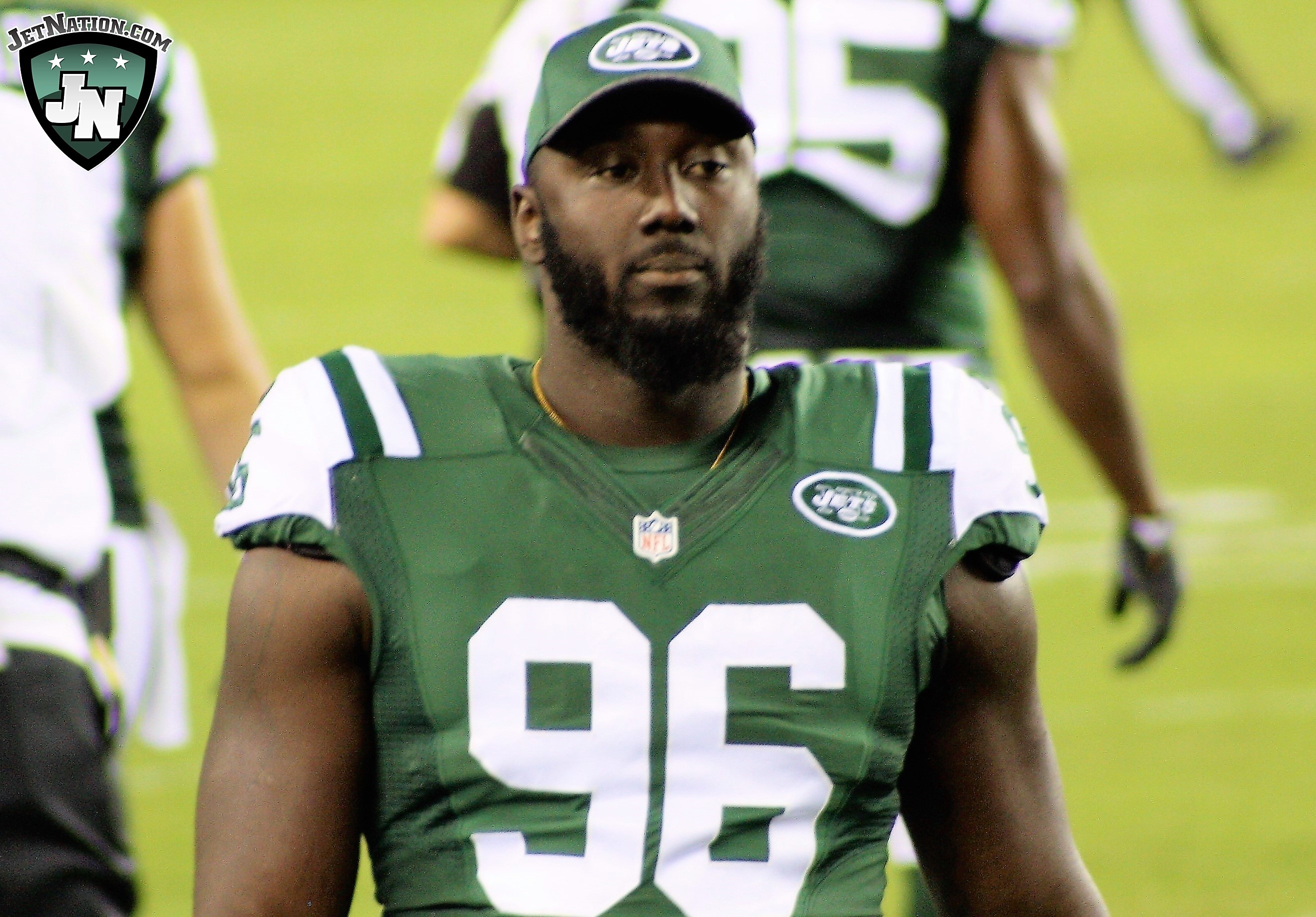No Mo' Wilkerson; Jets Release Indifferent Defensive End