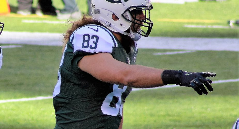 Breaking Down the Jets Tight Ends