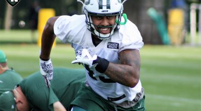 Jets vs Bears: Who's Dinged Up, Who Can Step Up?