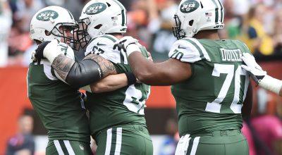 Post-Game Recap: Jets beat Browns, 17-14