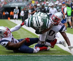 Post-Game Recap: Jets lose to Patriots, 24-17