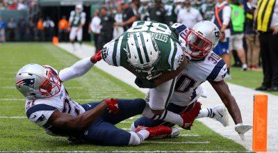 Post-Game Recap: Jets lose to Patriots, 24-17