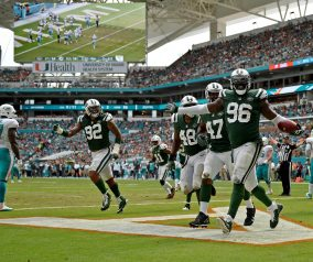 Jets Blow Out Bills; JetNation Radio