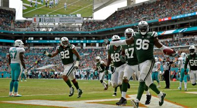 NY Jets Podcast: Jets Lose Heart Breaker in Miami