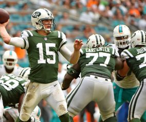 NY Jets Podcast: Bye Week Review