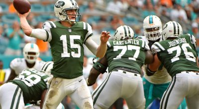 Post-Game Recap: Jets fall to Dolphins, 31-28