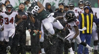 Post-Game Recap: Jets lose to Falcons, 25-20