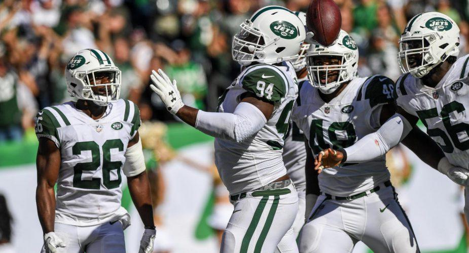 Jets Photos – Jets 23, Jaguars 20