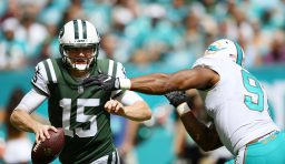 New York Jets Report Card: Week 7