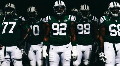 Jets Could Improve Record Against Slumping Chiefs