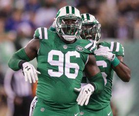 Jets \ Bills Game Observations
