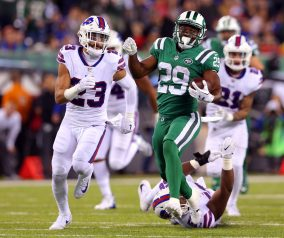 Post-Game Recap: Jets beat Bills, 34-21