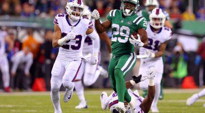 Post-Game Recap: Jets beat Bills, 34-21