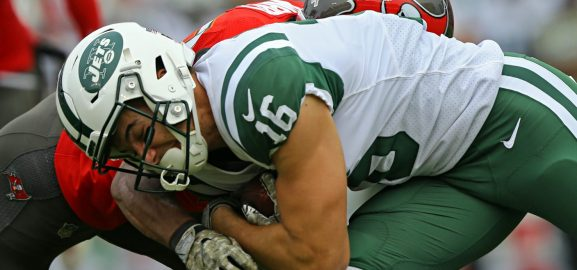 JetNation Radio: Jets Lose Ugly Game in Tampa