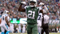 Jets Continue Bolstering Secondary; Re-sign Claiborne