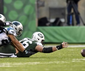 Post-Game Recap: Jets lose to Panthers, 35-27