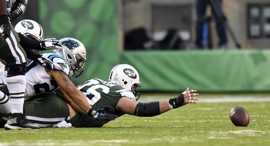 Post-Game Recap: Jets lose to Panthers, 35-27