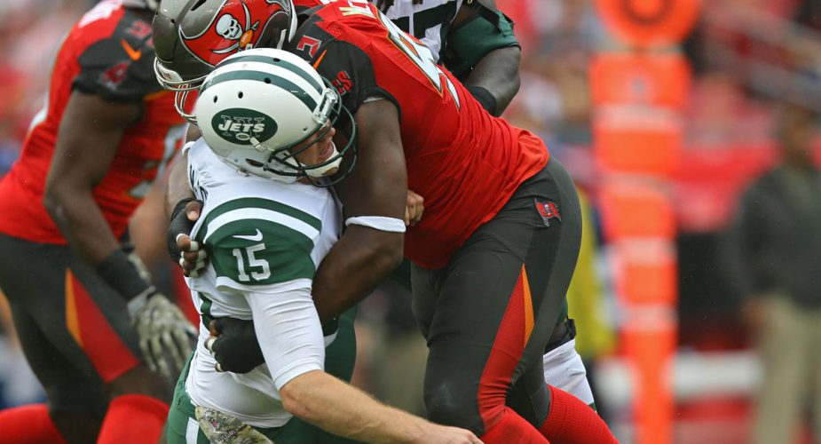 New York Jets Report Card: Week 10