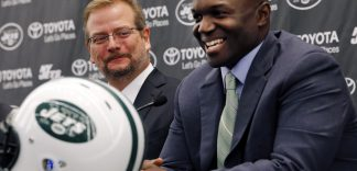 Todd Bowles Fired; Who's Up Next?