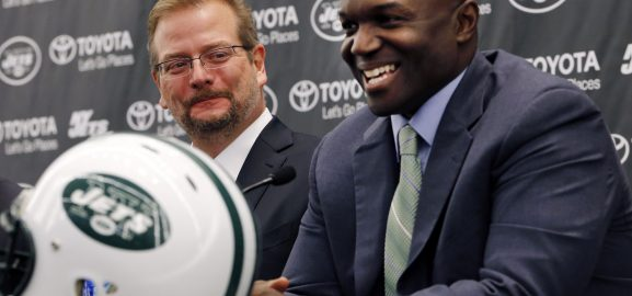 Jets Fumble Bowles Situation; NY Jets Podcast