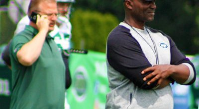 Jets now top NFL in cap Space