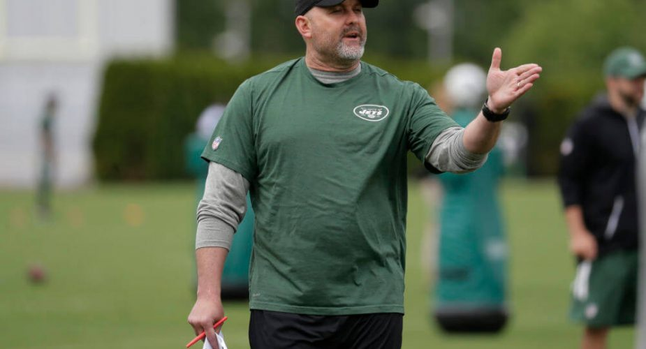 Jets OC Acknowledges Packing it in vs Broncos