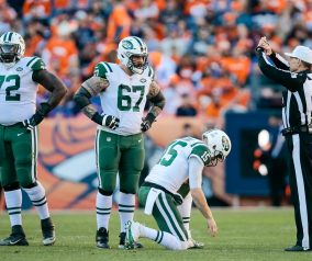 Post-Game Recap: Jets lose to Broncos, 23-0