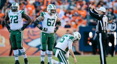Post-Game Recap: Jets lose to Broncos, 23-0