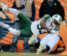 NY Jets Podcast; Jets Top 20 Players with Kristian Dyer