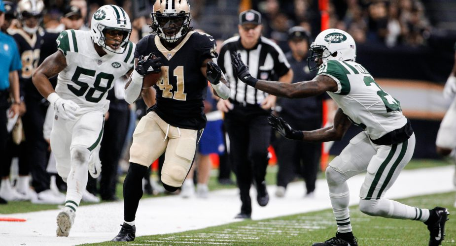 JetNation Radio: Jets Show Fight in New Orleans