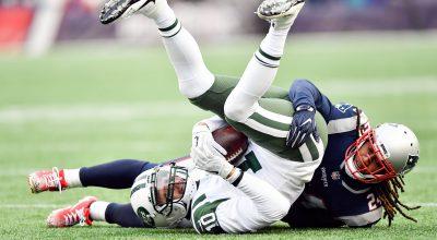 Week 17 Post-Game Recap: Jets lose to Patriots, 26-6