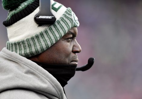 Is Todd Bowles Nearing The End Of His Tenure? NY Jets Podcast
