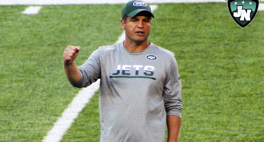 Bates, Darnold Need to Spread the Wealth in Jets Aerial Attack