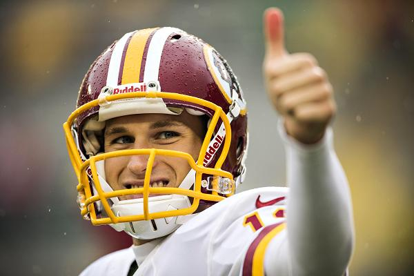 When it Comes to Cousins, Some Fans Tossing Logic, Facts and Reason out the Window
