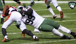 Jets' Decision on McClendon an Easy one