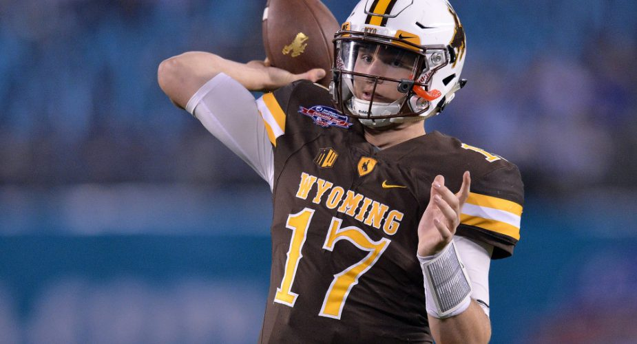 Jets Have Private Workout set up with Josh Allen, Other News