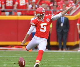 Jets Sign Kicker Cairo Santos