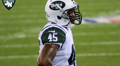 Jets Face Saints in Dress Rehearsal; Twelve Players to Watch