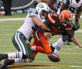 Report: Jets Attend Manziel Workout