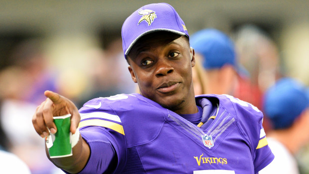 Report: Jets Finalizing Deal With Teddy Bridgewater