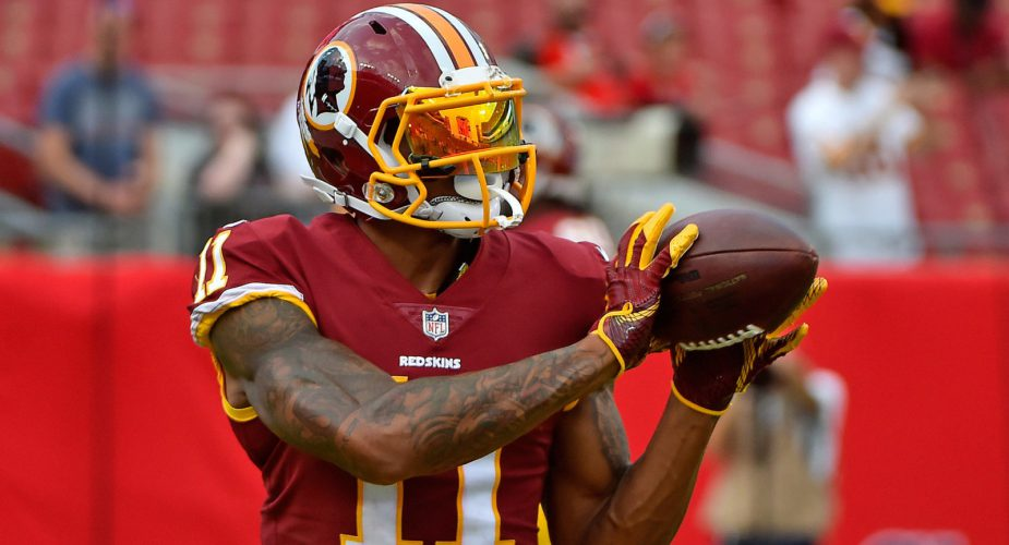 Multiple Sources: Pryor Signs Deal with Jets