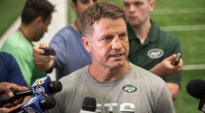 Just Like That, Jeremy Bates is Most Important Person at 1 Jets Drive