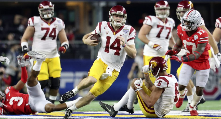 Darnold's Biggest Strength Could Offset Potential Jets Weakness