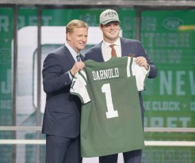 Jets Draft Recap; With Former Jets Scout Dan Hatman