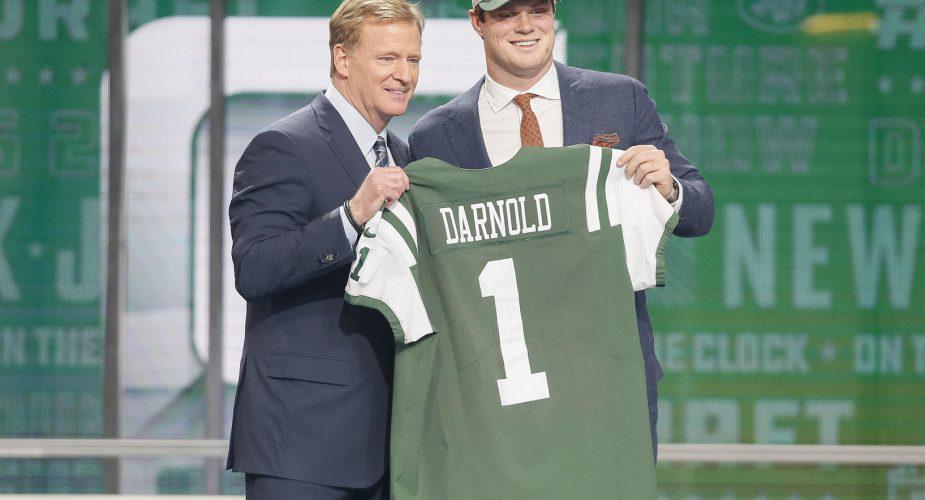 2018 NY Jets Draft Recap