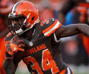 Crowell Hoping to Reverse Course With Gang Green
