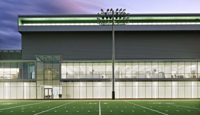 NY Jets Announce 2018 Training Camp Schedule